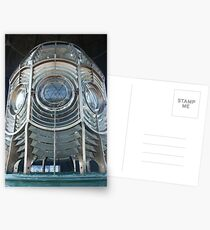 St Mary's Lighthouse right up close Postcards