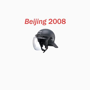 Beijing 2008 by TeeArt