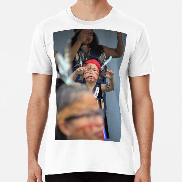 BC First Nations' Celebration Premium T-Shirt