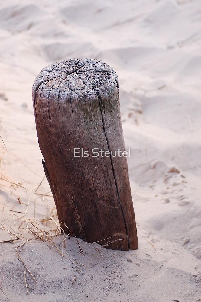 Sand by Els Steutel