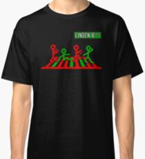 Linden Blvd Represent Classic T-Shirt
