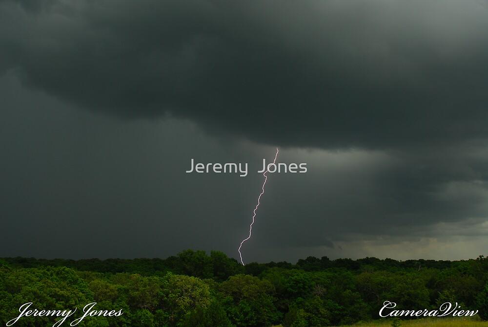 """Solitary"" by Jeremy  Jones"