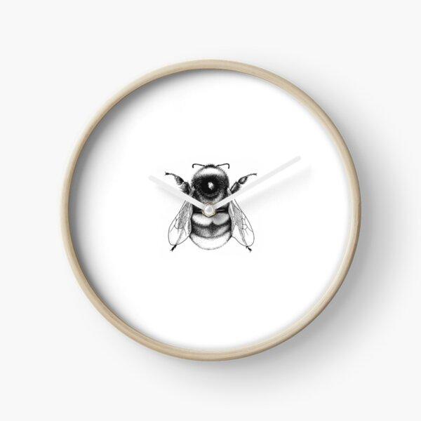 Flight of the Bumblebee Clock