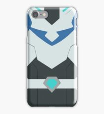 Blue Paladin iPhone Case/Skin