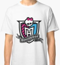 monster high Classic T-Shirt
