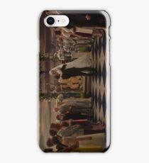 WEDDING SCENE PHONE CASE ONLY! iPhone Case/Skin