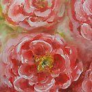 Prairie Flowers by Angie Redhead