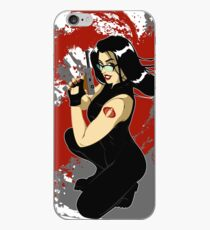 baroness iPhone Case