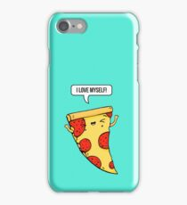 Pizza Love iPhone Case/Skin