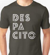 Despacito Summer Music Fashion Style Unisex T-Shirt