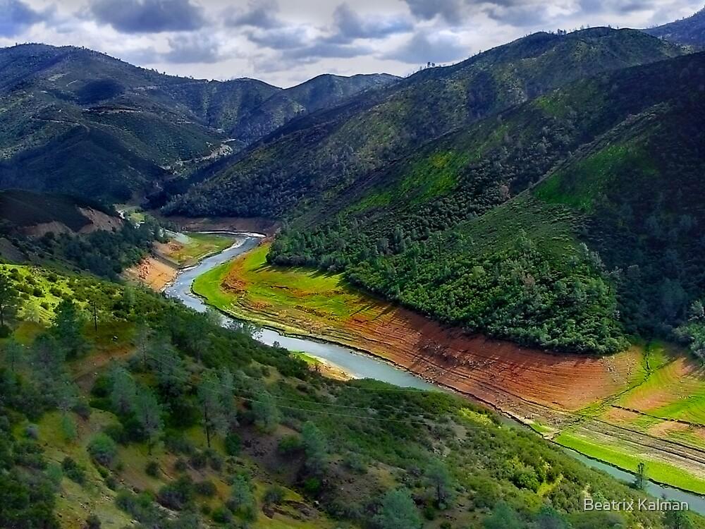 A River Runs Through It  by BMV1
