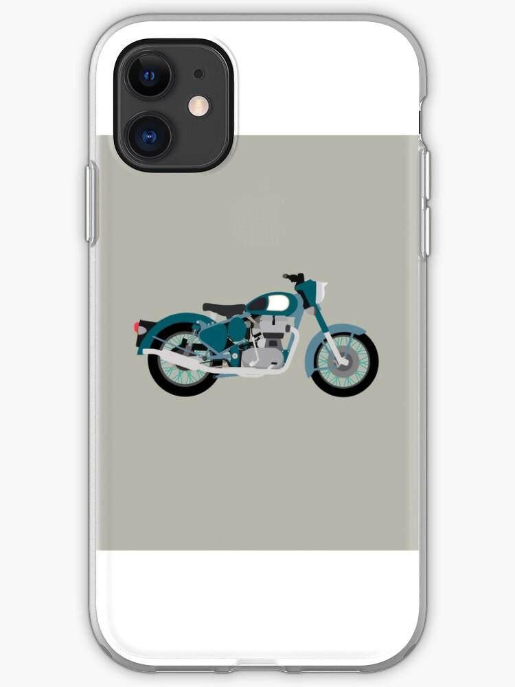 coque iphone 8 wheeling moto