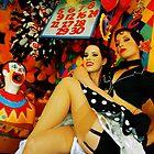 Clownin Around! by kellyanndoll