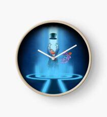Imagination: Uprising Clock