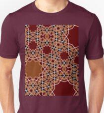 Gunbad-I-Kabud Unisex T-Shirt