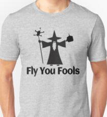 FPV You Fools Unisex T-Shirt