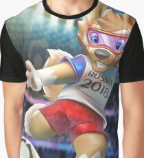 zabivaka Graphic T-Shirt