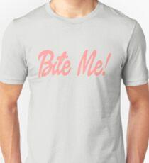 BITE ME! Barbie Unisex T-Shirt