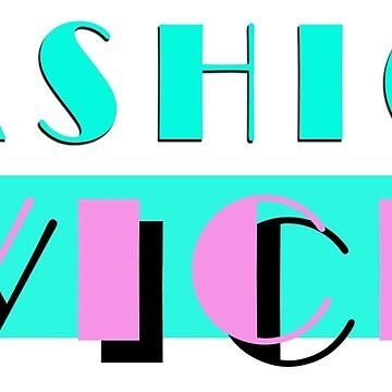 Fashion Vice by canterlotradio