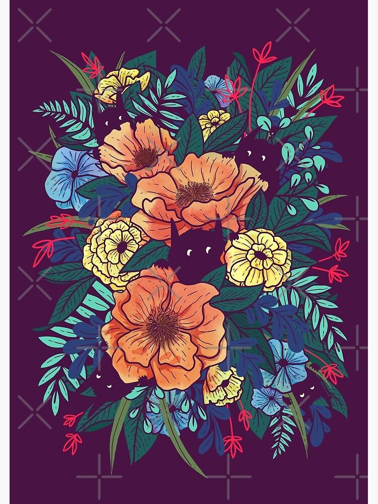 Flores silvestres de littleclyde