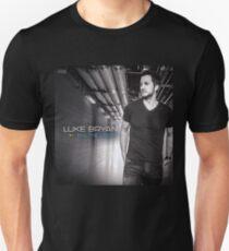 LUKE GOLOK BRYAN KILL LIGHTS Unisex T-Shirt