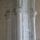 Church Pillar by lezvee