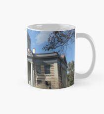 Jeff Davis County Courthouse Mug