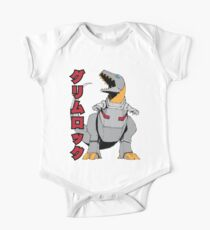GRIMLOCK -  グリムロック One Piece - Short Sleeve