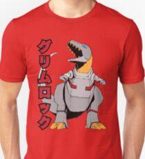 GRIMLOCK -  グリムロック T-Shirt