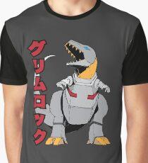 GRIMLOCK -  グリムロック Graphic T-Shirt