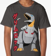 GRIMLOCK -  グリムロック Long T-Shirt