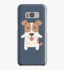 Rat Terrier Samsung Galaxy Case/Skin