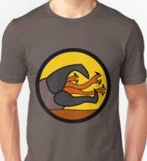 Graboid Badge Unisex T-Shirt