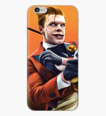 Jerome Valeska  iPhone Case