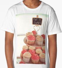 Cupcake Long T-Shirt