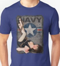 navy babe gifts  T-Shirt