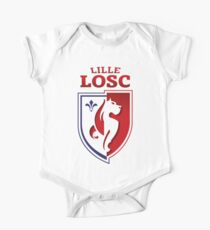 Lille OSC One Piece - Short Sleeve