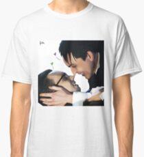 Nygmobbleepot Classic T-Shirt
