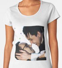 Nygmobbleepot Women's Premium T-Shirt