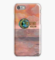 Crescent Hollow Sail Away 3 iPhone Case/Skin