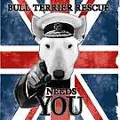 WWI Bully Kitchener Needs YOU! by BTRI