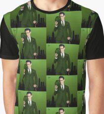 The Riddler Graphic T-Shirt