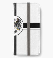 Prussia War Flag iPhone Wallet/Case/Skin