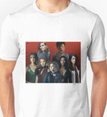 Gotham ladies T-Shirt