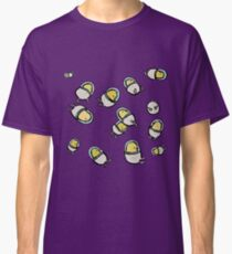 space chicks Classic T-Shirt