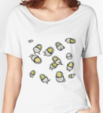 space chicks Women's Relaxed Fit T-Shirt