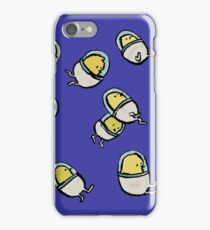 space chicks iPhone Case/Skin