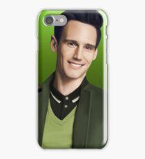 Cory Michael Smith & Jim Carrey iPhone Case/Skin