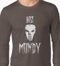 BOZ MUNDY T-Shirt