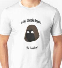 Cheeki Breeki S.T.A.L.K.E.R Bandit Unisex T-Shirt